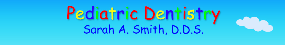 Pediatric Dentist St. Peters, MO 63376, Dr. Sarah Smith